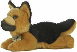 Aurora Miyoni 8 inch German Shepherd Plush Dog