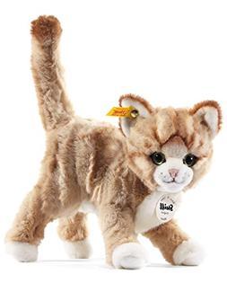 Steiff Mizzy Tabby Cat