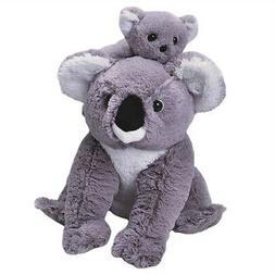 """Wild Republic - Mom & Baby Koala - 12"""""""