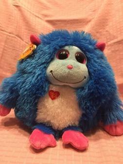 TY Monstaz Talking Stuffed Animal Toy Large - Jerry