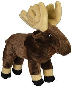 Moose Cuddlekin 8 by Wild Republic
