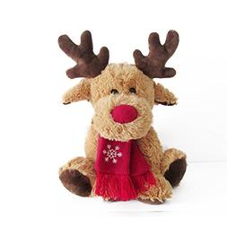 Moose Stuffed Animal Christmas Moose Deer Stuffed Animal Toy