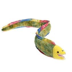 moray eel plush stuffed animal