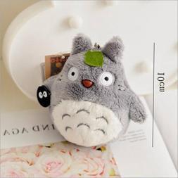 MrY Mini 10cm , My Neighbor Totoro Plush Toy Kawaii <font><b