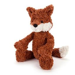 Jellycat Mumble Fox, 15 inches