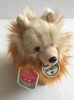 Hallmark My Best Friend Small Pomeranian Plush Stuffed Anima
