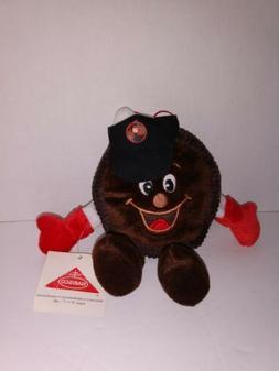 Nabisco Nashville Sounds baseball Oreo Cookie Plush Bean Bag