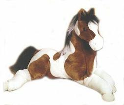"Natches Paint Horses 27"" by Douglas Cuddle Toys"