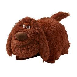 Pillow Pets NBCUniversal Secret Life of Pets 2 Duke Stuffed