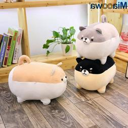 New 40/50cm Cute Shiba Inu <font><b>Dog</b></font> Plush Toy