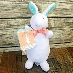 "NEW Kids Preferred 6"" Pat The Bunny Plush Stuffed Animal Lov"