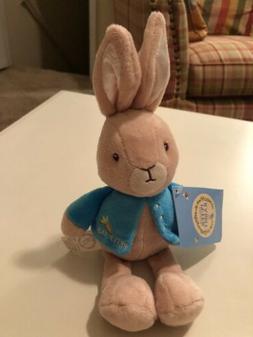 New Kids Preferred Beatrix Potter 9 inch Peter Rabbit Bean B