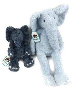 New Jellycat Elephants blue Plush Toys stuffed animals gifts