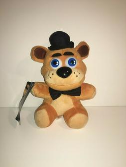 New - FREDDY Five Nights at Freddy's FNAF Plush Stuffed anim