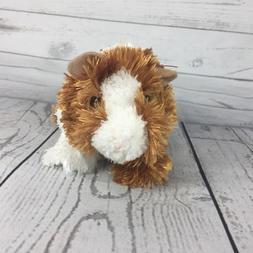 "New Marble Guinea Pig 7"" Douglas Cuddle Toys Plush Stuffed A"