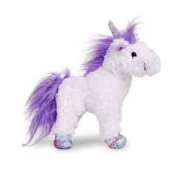 new melissa and doug misty unicorn stuffed