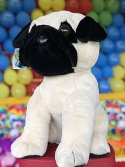 NEW Pug stuffed animal 36 Tall SOFT Huggable