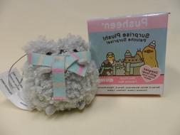 new pusheen blind box stormy scarf winter