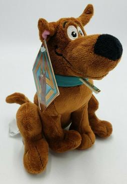 "NEW, SCOOB Scooby-Doo Movie 8"" Captain Caveman Stuffed Plush"
