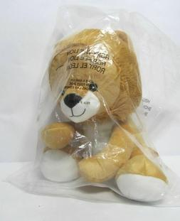 "NEW Sealed Bag Avon Rory the Lion Stuffed Animal Plush 14"" 2"