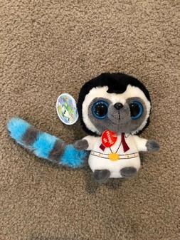 NEW w/ tags 5 Inch YooHoo & Friends Vegas Plush Stuffed Anim