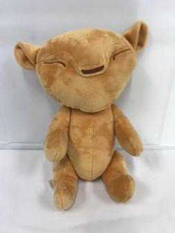"NEW Walt Disney The Lion King BABY SIMBA LION  SOFT 10"" Plus"