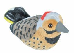 "Northern Flicker 5"" stuffed animal plush toy bird Audubon by"