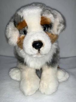 NWOT Webkinz Signature Australian Shepherd Stuffed Animal Pl