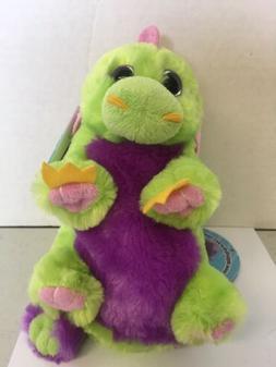 "NWT 8"" Switch A Rooz Dragon Reversible Plush Stuffed Animals"