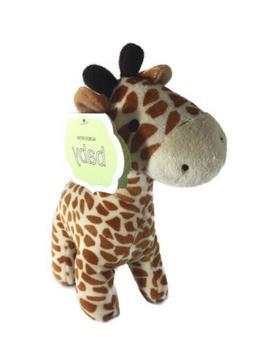 NWT Gund Baby Giraffe Stuffed Animal plush small lovey for N