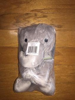 NWT Bedtime Originals Cho Cho Gray Plush Elephant Stuffed An