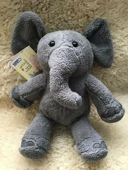 "NWT Kohls Cares 12"" A Sick Day for Amos McGee Plush Elephant"