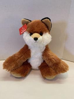 """NWT Aurora Red Fox 13"""" Stuffed Animal Plush Toy #50289"""