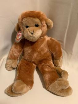 "NWT TY Retired Beanie Buddies Collection 14"" Large Stuffed A"