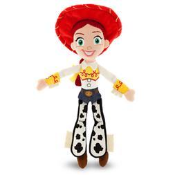 NWT Disney Store Authentic Pixar Toy Story Jessie Cowgirl Pl