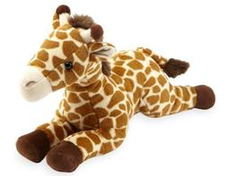 NWT TOYS R US ANIMAL ALLEY 2017 GIRAFFE STUFFED ANIMAL PLUSH