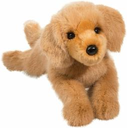 OAKLEY the Plush GOLDEN RETRIEVER Dog Stuffed Animal - Dougl