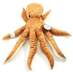 Octopus Stuffed Plush Animal - Cabin Critters Sea Life Colle