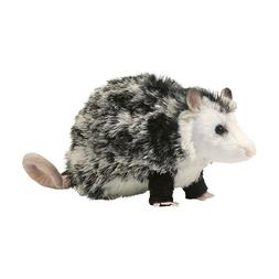 "OLIVER POSSUM Douglas Cuddle stuffed soft 8"" animal PLUSH ro"