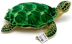 VIAHART Olivia the Hawksbill Turtle | 20 Inch Big Sea Turtle