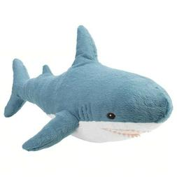 IKEA Original  soft toy stuffed animals Shark BLÅHAJ Kids