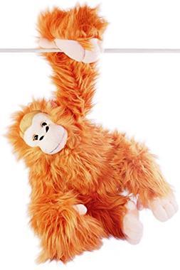 Ornaldo the Orangutan Monkey | 21 Inch  Stuffed Animal Plush