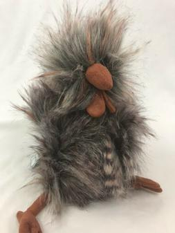 Jellycat Orpie Chicken Stuffed Animal NWT