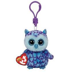 Ty Beanie Boos Oscar - Owl Clip