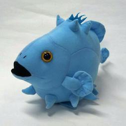 Ox-eyed Oreo Soft Plush  cute & realistic