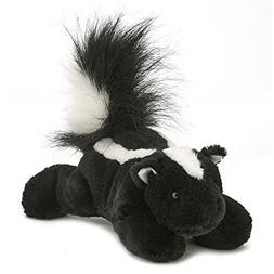 """Bearington P.U. Spraymore Plush Stuffed Animal Skunk, 8"""""""