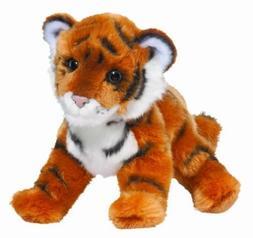 Pancake Bengal Tiger Cub 12 by Douglas Cuddle Toys