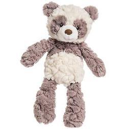 Mary Meyer Panda Bear Putty Nursery White Cream Gray Baby St