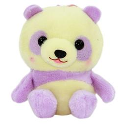 Panda Plush Doll Cute Stuffed Animal Amuse Bear Japanese Str