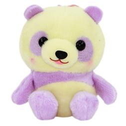 Panda Plushie Cute Stuffed Animal Plush Amuse Bear Japanese
